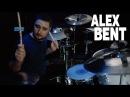 Alex Bent | Beyond Oblivion, by Trivium