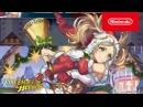 Fire Emblem Heroes - Special Heroes (Winter's Envoy)