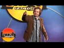Ismo Superman Stand up Comedy