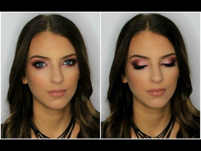 Fall Makeup Tutorial with Vianna Sydney Pro Team | Inglot Australia