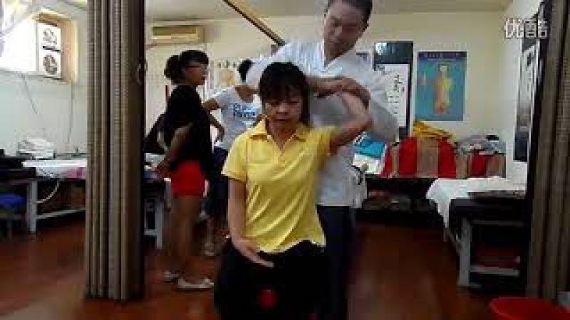Китайские костоправы. Массаж и Мануальная терапия