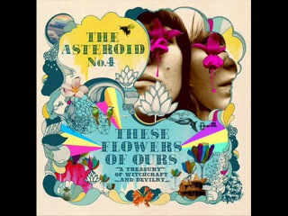 Asteroid No.4 - My Love