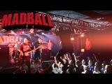 MADBALL - Empire (live@club zal, St.Petersburg, Russia 2013.08.15)