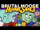 Pajama Sam 3 - PC Game Review - brutalmoose