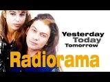Radiorama - The Fifth (1990) Full Album - Remastered