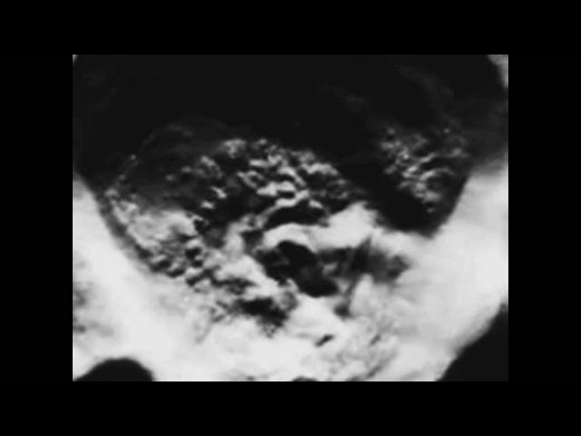 НЛО и сооружения на Луне. Фотоподборка часть 1.