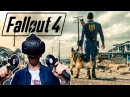 NEVER TRUST MEN WITH HATS! | Fallout 4 in VR 1 - HTC Vive Gameplay