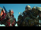 The Ultimate Tribute to Autobot Soldiers - Transformers All Movies - Music by Otherwise