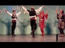 Hacettepe University Children Folk Dance GroupTurkey folkdance-Brave warrior dance