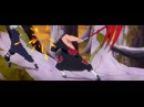 Kakashi vs Hidan x Kakuzu / $uicideboy$ ft Yung Dori - Agora. (AzxR)