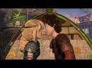 Иккинг и Астрид/ ты любишь эту девочку