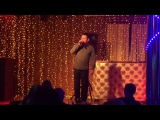 Павел Павлецов - Ночь (LIVE) 2017