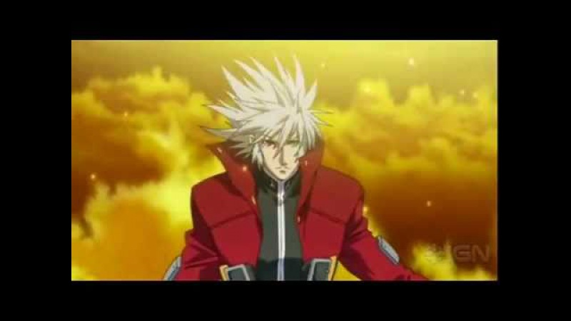 BlazBlue: Continuum Shift 2 - Opening Cinematic