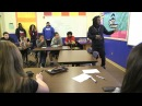 Kendrick Lamar Teaches and Flows with Students at Bethel High School