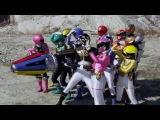 Gokaiger Goseiger Super Sentai 199 Hero Great Battle - Not Today (mv)