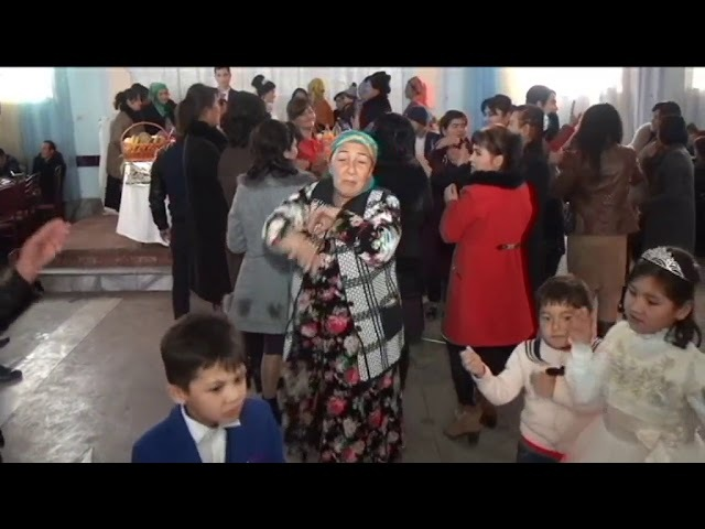 Otaxon Isomiddinov - Lazgi Nikoh to`ydan | Отахон Исомиддинов - Лазги Никоҳ тўйдан
