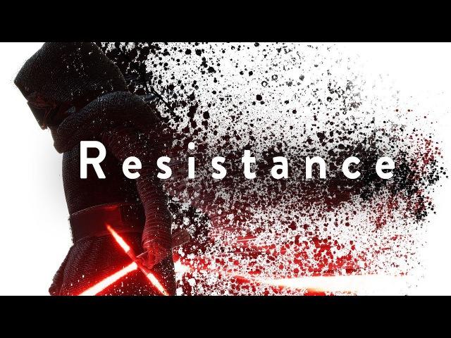 RESISTANCE - Star Wars Battlefront 2 Cinematic Film