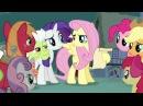 Моя маленькая пони -чудо дружба 3 сезон 5-я 6-я серии