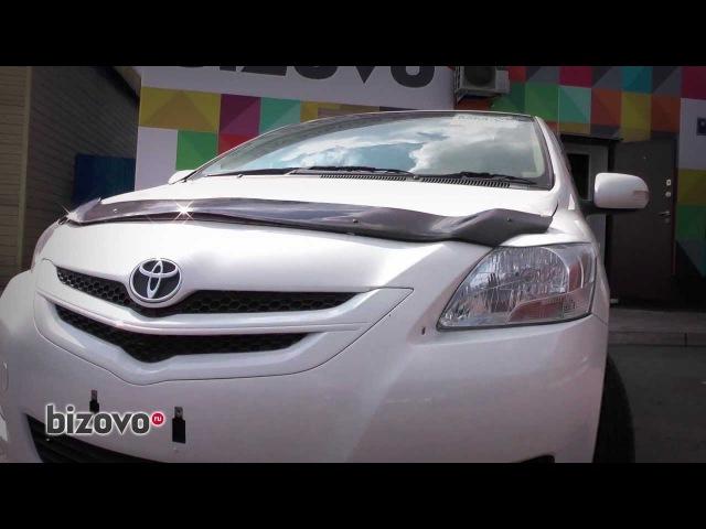 Продажа Toyota Belta 2009 года в Новокузнецке на bizovo.ru