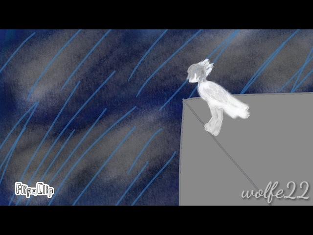 Уставший голубь | meme | (flipaclip) я ухожу