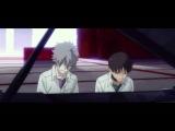 SWF Demons AMV Evangelion Shinji x Kaworu