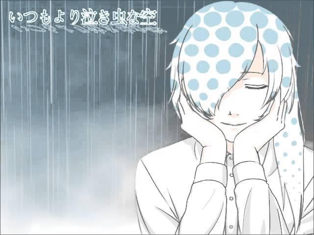 【UTAUカバー】いつもより泣き虫な空【松田っぽいね】