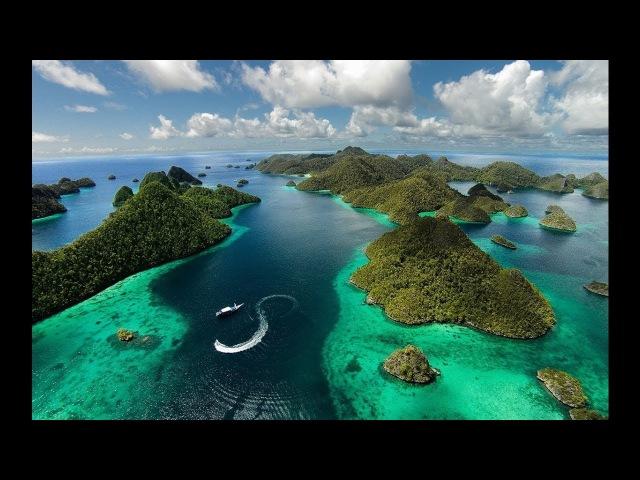 Dji Mavic Pro - Sample Drone Footage 4K