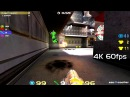 Cooller vs Zero4 - ESWC 2003 - Grand Final Quake3 - 4k 60fps