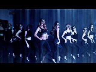Kizomba UFA / lady style Bootcamp choreo by Ksenia Luniashina EKB