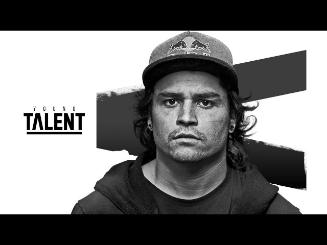 Andreu Lacondeguy - Red Bull Rampage Winner | Young Talent