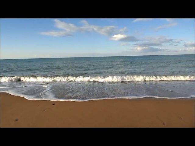 А море такая стихия... Крым_ г. Саки_ Гостевой дом Ле-Ди_ 2018