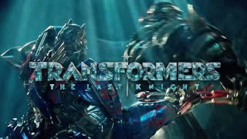 Transformers 5 - The Last Knight | Linkin Park - Heavy