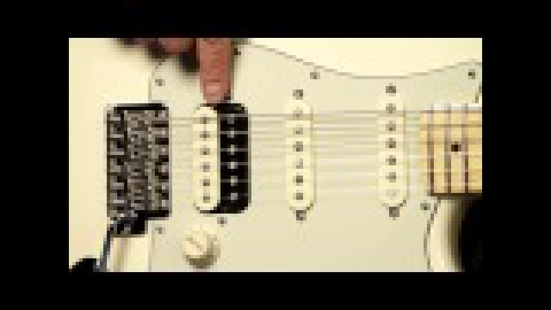 Fender USA Professional Standard Stratocaster HSS