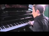 Пианист рекордсмен Бэнс Питер играет Майкла Джексона!!! ШЕДЕВР!