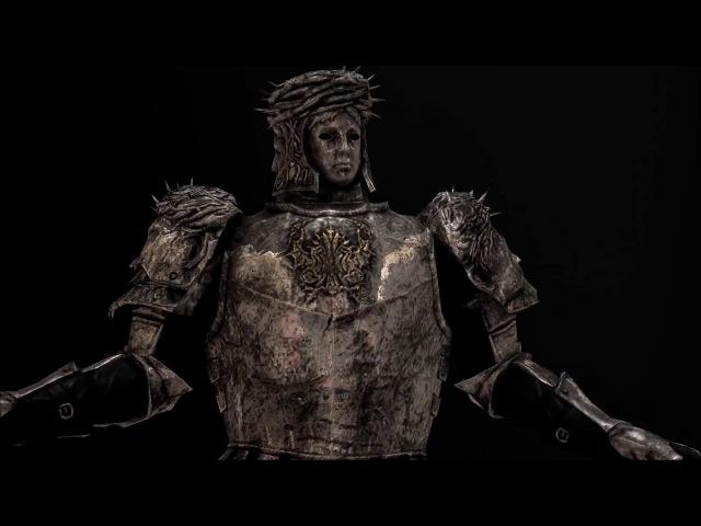 [ThePruld] Главные косяки Dark Souls II [Анимация] (Русский дубляж)