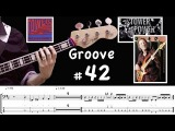 SOUL WITH A CAPITAL S (Tower of Power) Bass Groove