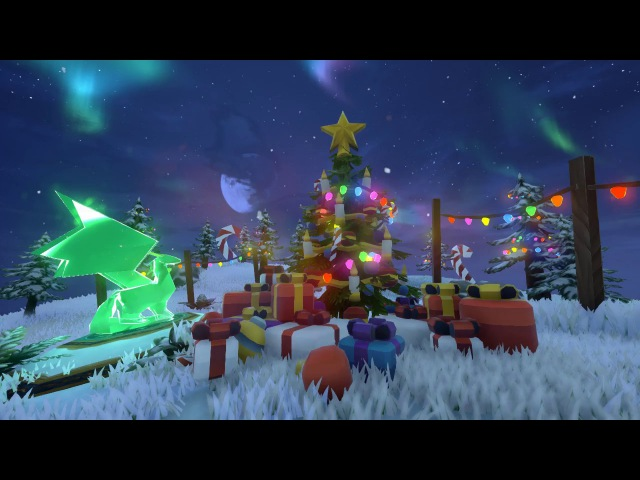 Spyro the dragon: Artisans Revisited - Fan remake - Christmas SPECIAL (60FPS DOWNLOAD)