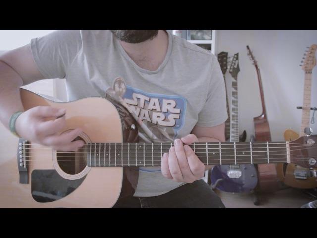 Placebo - Special Needs Guitar Tutorial