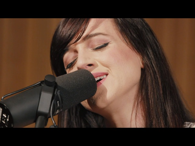 THE BEATLES - DON'T LET ME DOWN (COVER BY LENA HALL)