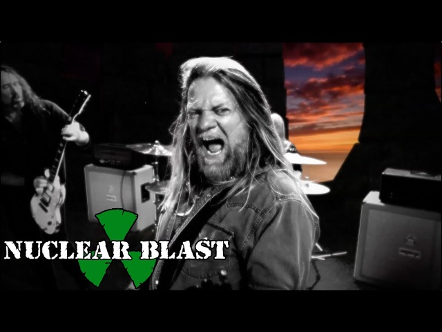 CORROSION OF CONFORMITY The Luddite OFFICIAL MUSIC VIDEO