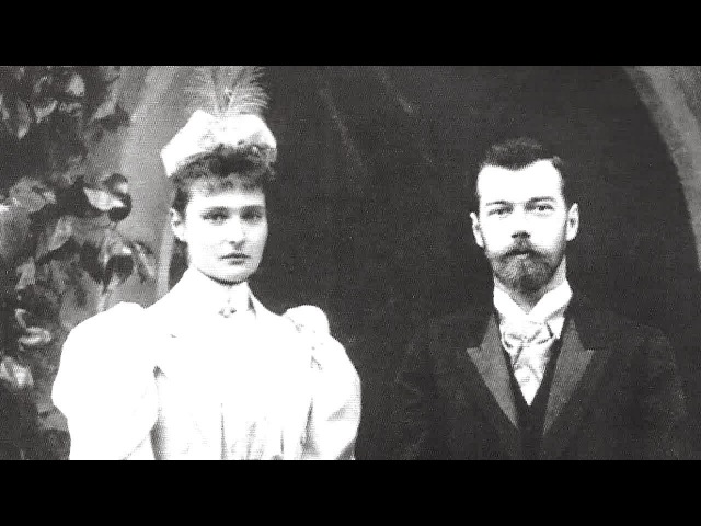 Больше, чем любовь / Николай II и Александра Федоровна