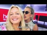 Celebrities singing Spice Girls songs Adele, Lady Gaga, Katy Perry, Ariana Grande, Fifth Harmony...