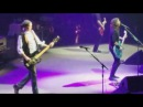 Foo Fighters welcome Krist Novoselic to the stage in Eugene, OR