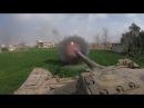 Syria Eastern Ghouta is divided in half Джихадисты в Восточной Гуте разделены пополам