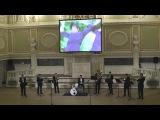 Olympic Brass - Cinema Music - part 1.