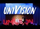 Univision Ольга Власова УрФУ Лететь 2018