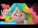 I'm Coming Out Lyric Video   TROLLS