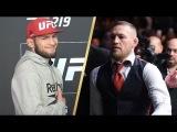 Хабибу бросили вызов, МакГрегор посетит бой Нурмагомедова, боец UFC станет ринг-боем Invicta FC
