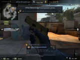 FME CSGO, The King of P250 №5  1 Match BO3 22