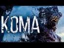 Кома 2017 Обзор Русский трейлер 2